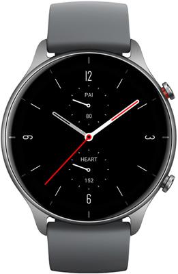 Смарт-часы Xiaomi Amazfit GTR 2E Slate Grey
