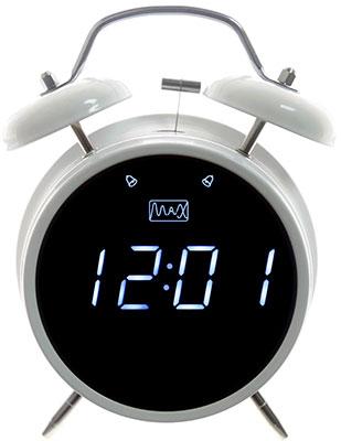 Радиобудильник MAX