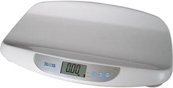 Детские электронные весы TANITA BD-590