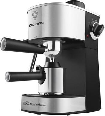 Кофеварка Polaris PCM 4011 Brilliant Collection