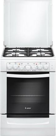 Комбинированная плита GEFEST Брест 6102-02 цена 2017