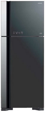 Двухкамерный холодильник Hitachi R-VG 542 PU3 GGR