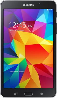 Планшет Samsung Galaxy Tab A 7.0 (2016) LTE 8 ГБ черный планшет 3 гб оперативной памяти