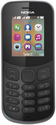 Мобильный телефон Nokia 130 Dual Sim черный