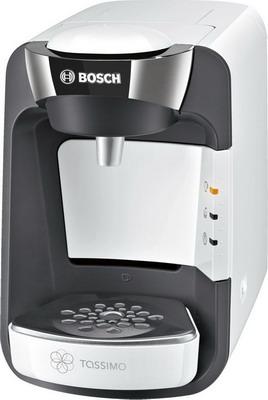 лучшая цена Кофемашина капсульная Bosch Tassimo TAS 3204 Sunny
