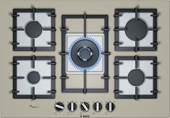 Встраиваемая газовая варочная панель Bosch PPQ 7A 8B 90 R peavey pvi 8b plus