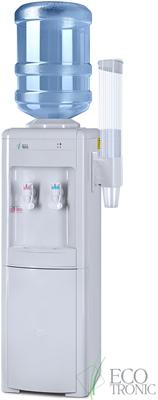 Кулер для воды Ecotronic Напольный кулер H2-L матрас напольный lonie