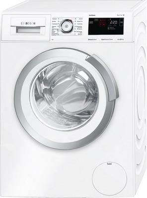 Стиральная машина Bosch WLT 24540 OE цена и фото