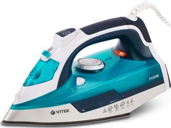 Утюг Vitek VT-1266 утюг vitek vt 1266 b 2400вт голубой