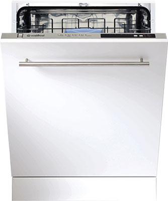 Полновстраиваемая посудомоечная машина Vestfrost VFDW 6021