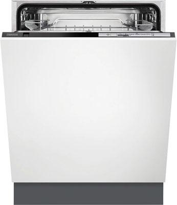 Полновстраиваемая посудомоечная машина Zanussi ZDT 921006 FA цена