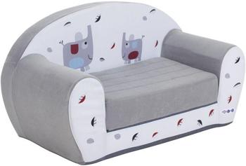 Раскладной диванчик Paremo серии ''Мимими'' Крошка Виви PCR 317-08