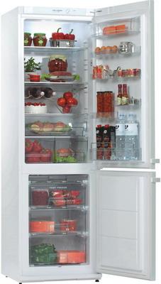 Двухкамерный холодильник Snaige RF 36 SM-P 10027 белый аврора 10027 1b