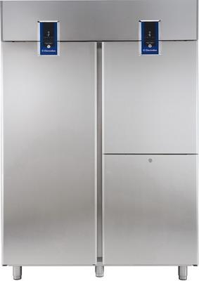 Холодильный шкаф для рыбы Electrolux Proff 727270 ecostore Premium встраиваемое кофейное оборудование electrolux ebc 54524 oz
