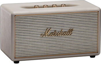 Акустика 2.1 Marshall Stanmore Multi-Room Cream цены онлайн