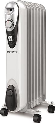 Масляный обогреватель Polaris CR C 0715 COMPACT обогреватель polaris pre b 0715 черный pre b 0715