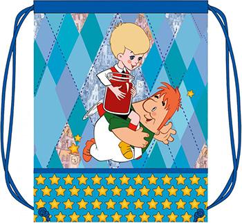 Мешок для обуви Союзмультфильм «Малыш и Карлсон» 24852