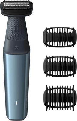 Триммер для тела Philips BG 3015/15 Bodygroom series 3000 цены