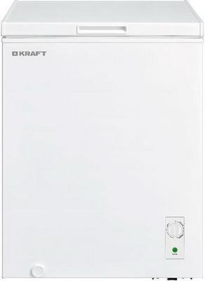 Морозильный ларь Kraft BD (W)-152 QX
