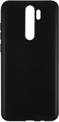 Чехол (клип-кейс) Red Line Ultimate для Xiaomi Redmi Note 8 Pro (черный) парогенератор tefal gv9563 pro express ultimate care