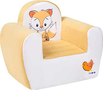 Игровое кресло Paremo серии ''Мимими'' Крошка Лилу Стиль 1 PCR320-13