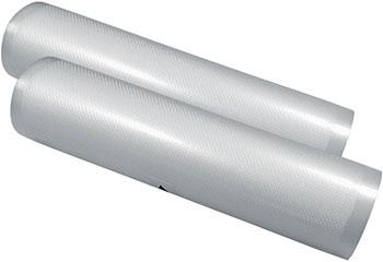 Рулоны для вакуумного упаковщика BBK BVR022 прозрачный