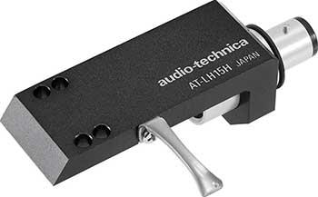 Фото - Хэдшелл Audio-Technica AT-LH15H accordtec at el101