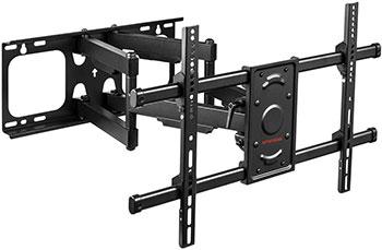 Фото - Настенный кронштейн Arm media для LED/LCD телевизоров PARAMOUNT-70 black кронштейн arm media paramount 40 до 50кг black