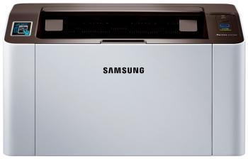 Принтер Samsung SL-M 2020 W