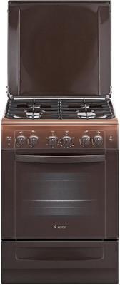 Комбинированная плита GEFEST 6110-02 0001 цена