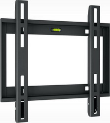 Фото - Кронштейн для телевизоров Holder LCD-F 2608 черный металлик кронштейн для телевизоров holder pts 4006 черный