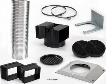 лучшая цена Комплект для режима циркуляции Bosch DHZ 5315 (00748731)