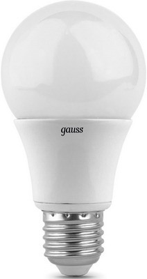 цены на Лампа GAUSS LED A 60 E 27 7W 4100 K 102502207  в интернет-магазинах