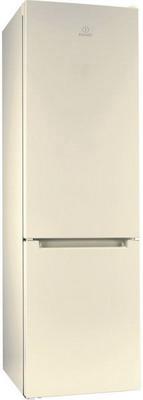 лучшая цена Двухкамерный холодильник Indesit DS 4200 E