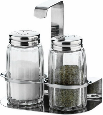 цена на Набор емкостей для соли и перца Tescoma CLASSIC 654020