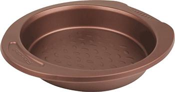 Противень для выпечки Kortado RONDELL RDF-905 27х 23 3 см форма для запекания rondell rdf 905 круглая 27х 23 3см