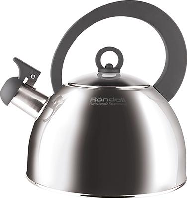 Чайник Rondell Strike Grey RDS-922