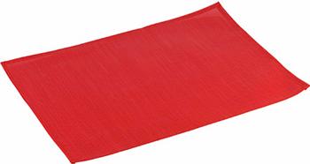 Салфетка сервировочная Tescoma FLAIR 45 x 32см цвет гранатовый 662014