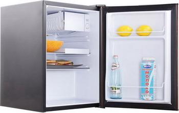 Минихолодильник TESLER RC-73 BLACK цены
