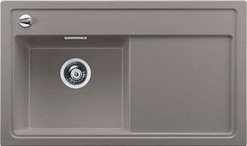 цена на Кухонная мойка Blanco ZENAR 45 S (чаша слева) серый беж с кл.-авт. InFino