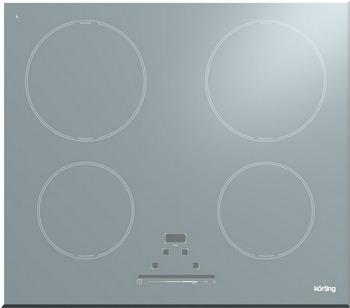 Встраиваемая электрическая варочная панель Korting HI 6450 BCH индукционная варочная панель korting hi 6450 bch