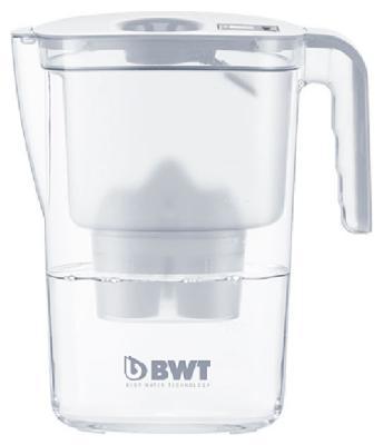 цена на Фильтр-кувшин BWT Vida белый В280Р00