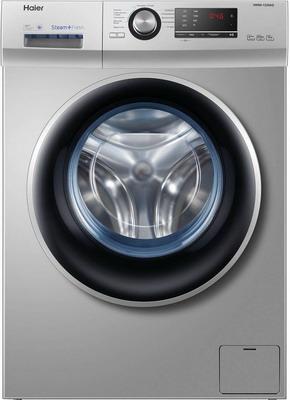Стиральная машина Haier HW 60-1229 AS стиральная машина узкая haier hw60 12636as