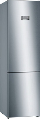 Двухкамерный холодильник Bosch KGN 39 VI 21 R цена и фото