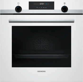 лучшая цена Встраиваемый электрический духовой шкаф Siemens HB 557 GS W0 R