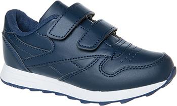 Кроссовки М+Д 8356-2 33 размер цвет синий кроссовки мужские milton цвет синий 93012 размер 42