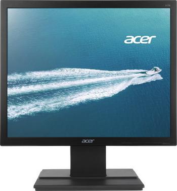 ЖК монитор ACER V 176 LB (UM.BV6EE.002) gl.Black все цены