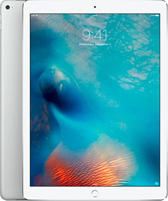 Планшет Apple iPad (2018) 128 Gb Wi-Fi silver (MR7K2RU/A)