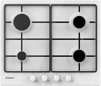 Встраиваемая газовая варочная панель Candy CHW 6 BR WW зеркало art east ww 14 6 см