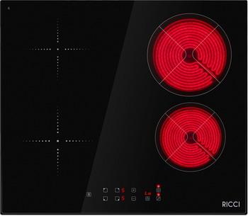 Встраиваемая электрическая варочная панель Ricci KS-M 46903 R цена и фото